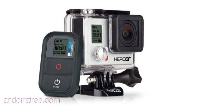 HERO GOPRO BLACK EDITION +