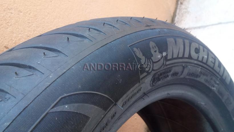 Michelin Primacy 3 225/50 R17 #1