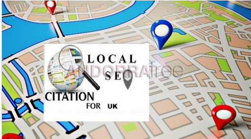 Business Listing Service On 50 UK CITATION SITES
