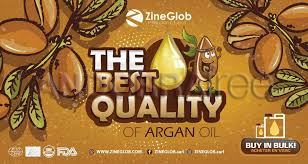 Zineglob: moroccan supplier of argan oil