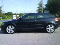 Audi A3 ii 2.0 tdi 140 ambition luxe