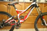 Es ven bici de DH Specialized demo 8 any 2012