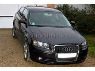 Audi a3 ii 2.0 tdi 170 dpf ambition luxe