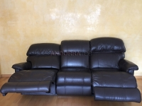 Venda sofa tres plazas
