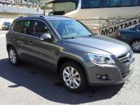 Impecable VOLKSWAGEN model TIGUAN Sportline 4Motion 2 0 TDI 170cv