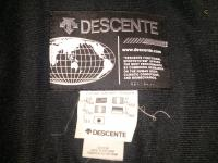 DESCENTE SKI/SNOWBOARD ANORAK ION BODY. TALLA 14 USA (JUNIOR)