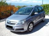 Opel Zafira ii 1 9 cdti 100 enjoy pack