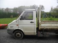 Camion benne IVECO 35.80