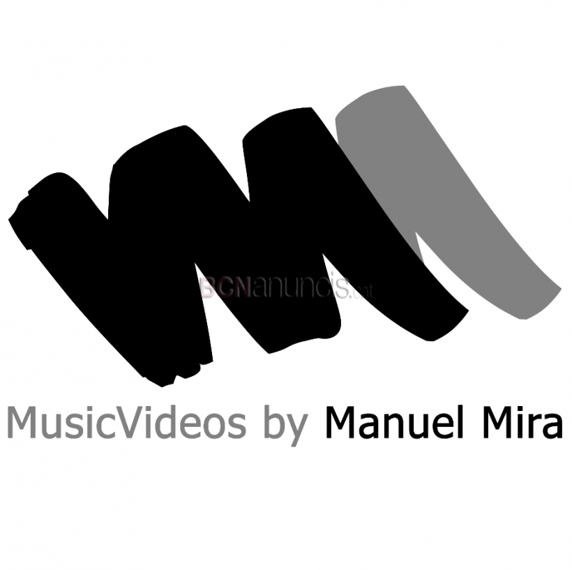 Productora de videoclips - Music Videos by Manuel Mira