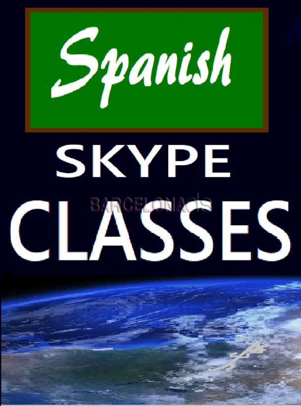 Effective spanish classes (skype)