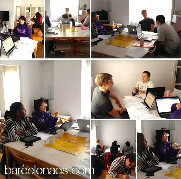 Teach English in Barcelona or internationally