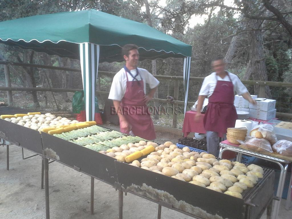 Bbq catering for weddings - #1