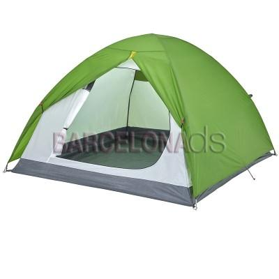 New camping tent 3 personas