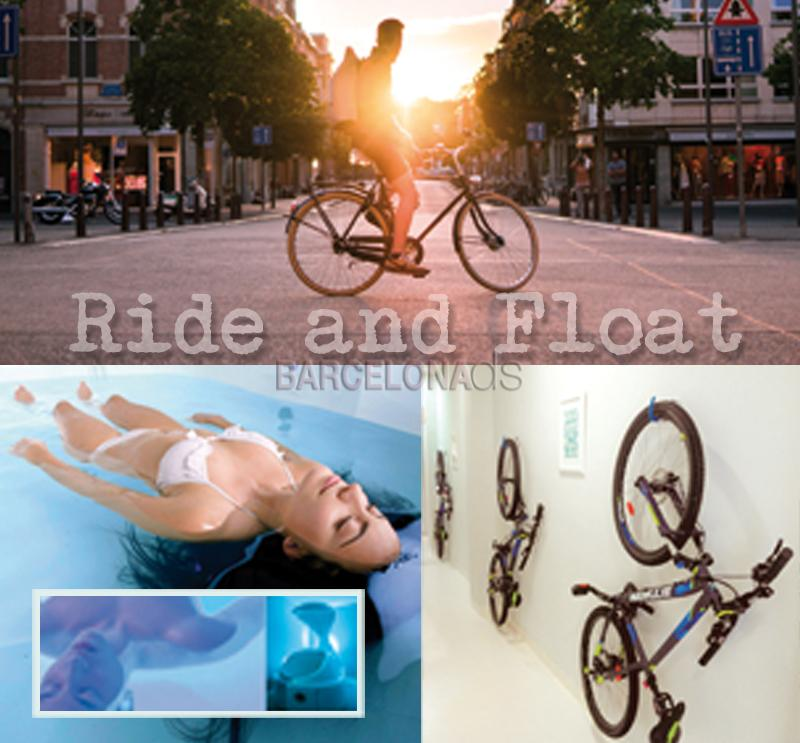 Ride and Float