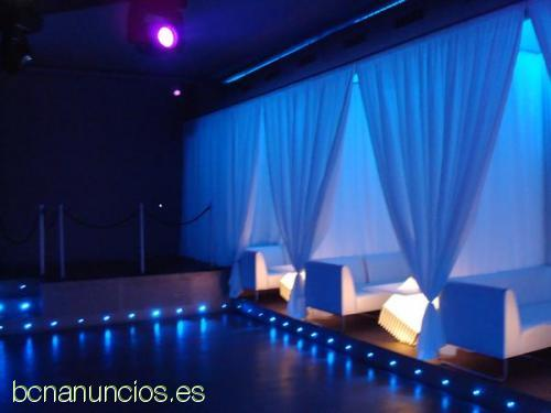 LOCAL PARA FIESTA PRIVADAS EN BARCELONA #1