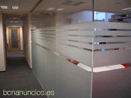 Privacy and decorative films for offices, or residentials #1