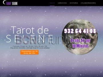 "Oferta tarot multicolor €"" 10 minutos de regalo 932 644 108"