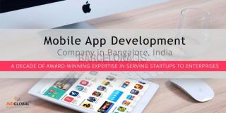 Indglobal- Android App Development Company in Bangalore