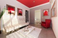 APARTMENT IN SANT ANTONI, EIXAMPLE(bhm 1050)