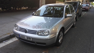 Volkswagen golf 1.9 tdi highline 130 cv 5p.