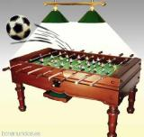 Futbolin Futbolines Football Table Foosball