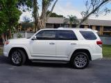 2013 Lexus LX 570: $18,000 and 2011 Toyota 4Runner Limited : $13,000