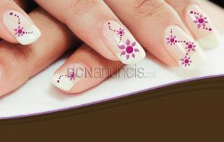 Manicura i pedicura a domicili