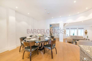 Spacious and furnished Two bedroom Apartment (Gracia district) Barcelo