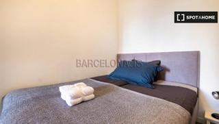 1 bedroom apartment barcelona, spain