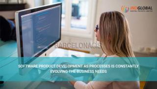 Indglobal – Agile Software Development Processes Company in India