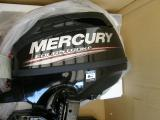 Mercury Four Stroke 100 HP EFI Outboard Engine/Suzuki 90HP 4-Stroke Ou