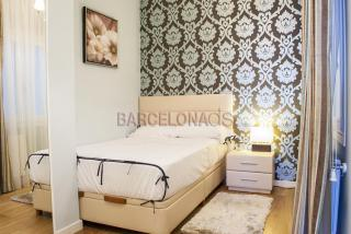 Bhm  center deluxe apartment barcelona