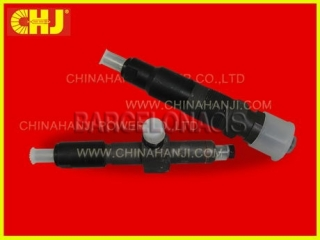 Supply chj common rail injector