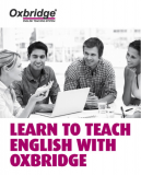 INTERNATIONAL TEFL COURSE WITH EMPLOYMENT OPPORTUNITIES