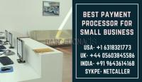 best payment processor for small business