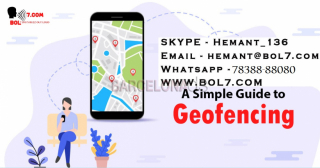 Geofencing Marketing in India