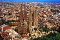 Barcelona Property Agent, English Speaker.