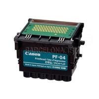 Canon PF-04  (IndoElectronic.com)