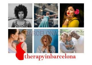 Psychology Services by a Native English Speaker Barcelona