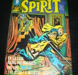 Comic Spirit nº 22 año 1977-Garbo