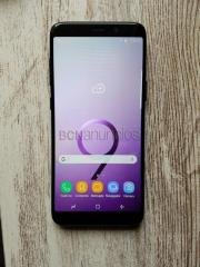 Samsung Galaxy S9 plus Edge