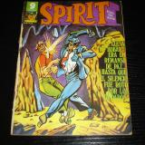 Comic Spirit nº 14 año 1976-Garbo