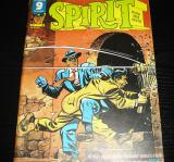 Comic Spirit nº 18 año 1976-Garbo