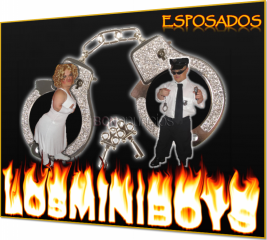 Los miniboys, midget for hire, dwarf handcuffed, stag night, hen party