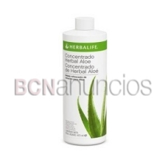 Herbalife Madrid