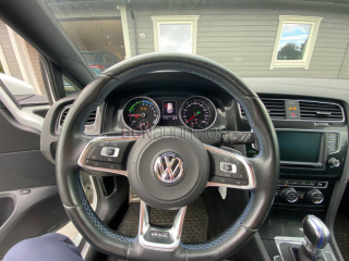 volkswagen golf 4p.