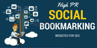 Latest Social Bookmarking Sites List 2020