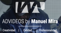 Videos para televisión e internet  // Productora audiovisual AdvideosMM