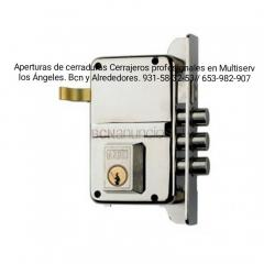 Cerrajeros - Locksmith 24hr