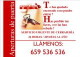 Locksmiths Barcelona - english spoken 24 HOURS Barcelona